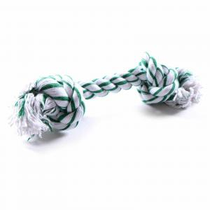 Masterpet Fresheeze - Fresh Mint Rope - Dog Tug Toy Small