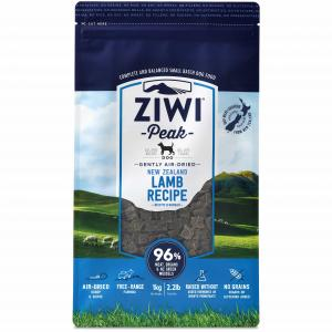 ZiwiPeak Daily Dog Lamb