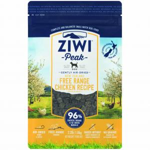 Ziwipeak Daily Dog Cuisine Chicken Dry Dog Food