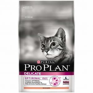 Pro Plan  Adult Delicate With Optirenal 2.5kg
