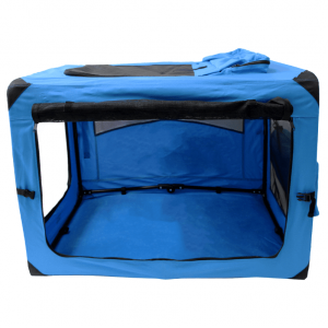 Pet Gear Generation Ii - Soft Collapsible Dog Crate 36In (89.4Lx58.7Wx67.5Hcm)