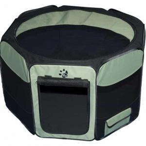 Pet Gear Octagonal - Collapsible Play Pen 36In (90Lx90Wx52.5Hcm)