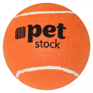 Petsport Petstock Tennis Ball Giant