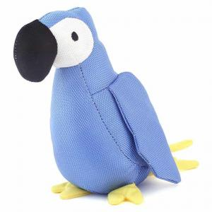 Beco Things Beco Soft Toy - Parrot - Medium