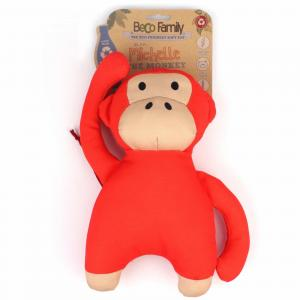 Beco Things Beco Soft Toy - Monkey - Small