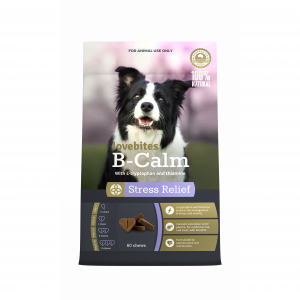Vetafarm Lovebites B-calm Chews 60's