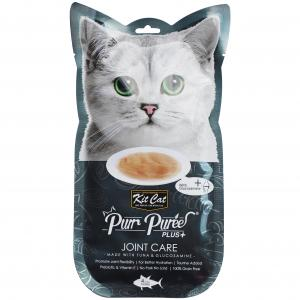 PURR PUREE  Plus+ Joint Care Tuna & Glucosamine 60gm