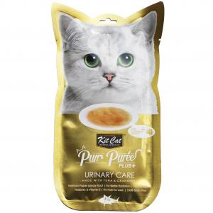 PURR PUREE  Plus+ Urinary Care Tuna & Cranberry 60gm