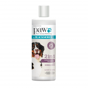 Paw 2 In 1 - Conditioning Dog Shampoo 500ml