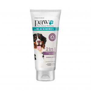 Paw  2 In 1 Conditioning Shampoo - 200ml