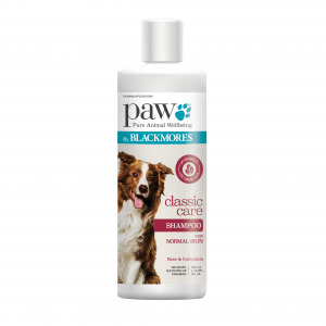 Paw Classic Care - Dog Shampoo 500ml