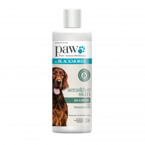 Paw  Sensitive Skin Shampoo - 500ml