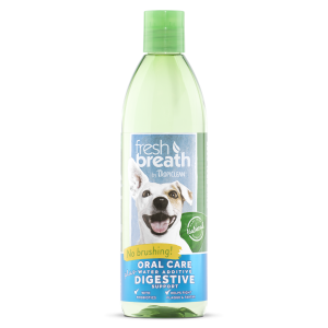 Tropiclean  Fresh Breath Water Add+ Digest Support