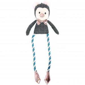 Bark-a-boo  Arctic Large Penguin Long Legs