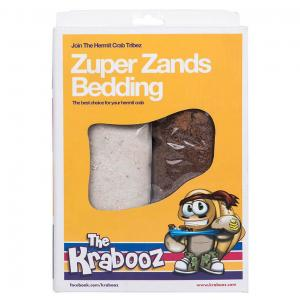 KRABOOZ  Zuper Zands Bedding