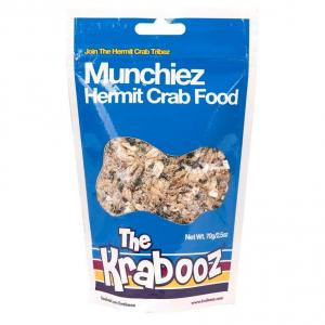 KRABOOZ  Munchiez