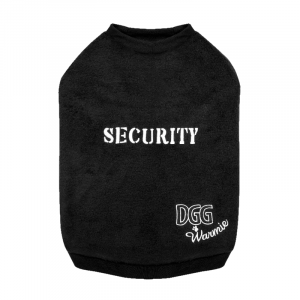 DGG Security Warmie Small