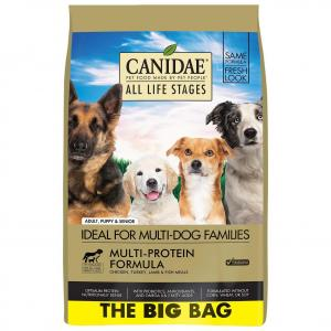 Canidae  Dog Als Multi Protein 20kg 19.9kg
