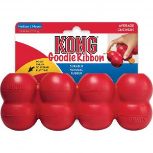 KONG  Goodie Ribbon