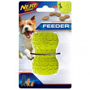 NERF  2.75in Tire Feeder Green