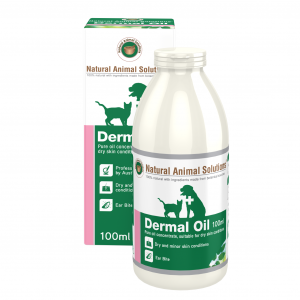 NAS  Dermal Oil 100ml