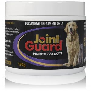 Nature Vet Joint Guard Powder For Dogs & Cats 150g