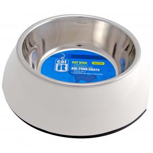 Catit 2 In 1 - Durable Cat Bowl 160ml