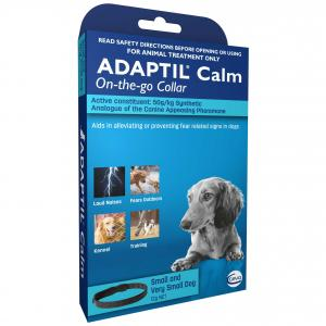 Adaptil  Anti-anxiety Collar (puppy/small Dogs)