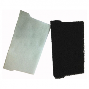 Blagdon  Midipond 10000/14000 Filter Carbon And Wool Replacement  6pk