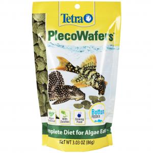 Tetra Veg Algae Wafers Bag 86g