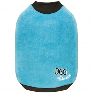 DGG Bright Blue Warmie Large