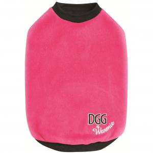 DGG Hot Pink Warmie X Small