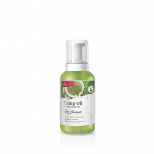 Yours Droolly  Shampoo Coconut 300ml