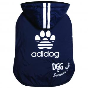 DGG Adidog Jacket Small
