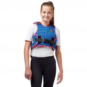 EUROSPORT  Supraflex Child Body Protector Small