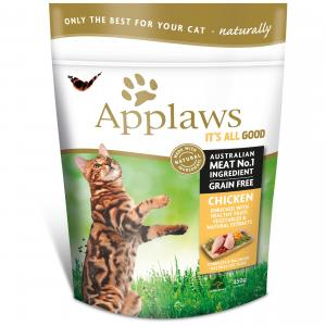 Applaws  Dry Cat Food Chicken 450g
