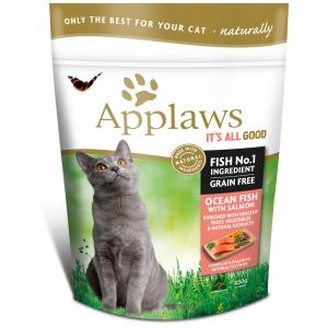 Applaws  Dry Cat Food Ocean Fish 450g