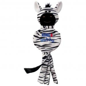 KONG  Wubba™ No Stuff Zebra - Large