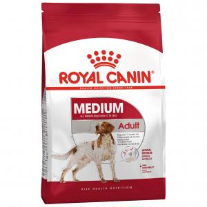 Royal Canin  Medium Breed Adult Chicken Dry Dog Food