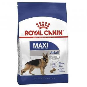 Royal Canin  Adult Maxi Large Breed - Dry Dog Food 15kg