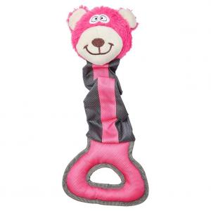 LEXI & ME  Tough Plush Toy Bear