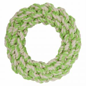 LEXI & ME  Rope Toy Ring