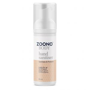 ZOONO  Body Hand Sanitiser 50ml