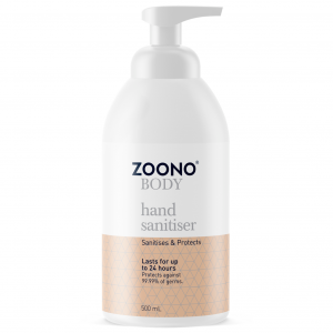 ZOONO  Body Hand Sanitiser 500ml