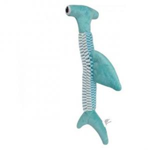 Bark-a-boo Bab Underwater Hammerhead Braid Large