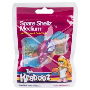 KRABOOZ The Krabooz Somago Spare Shellz Large