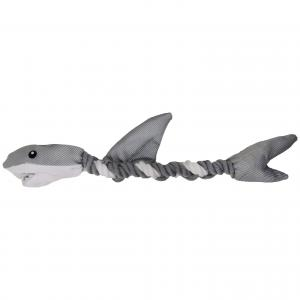 Bark-a-boo Bab Underwater Rope Shark 30cm