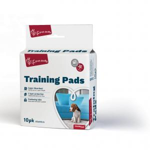 Yours Droolly Toilet Training Pads 10 pack