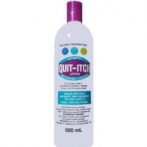 Pharmachem  Quit Itch 500ml