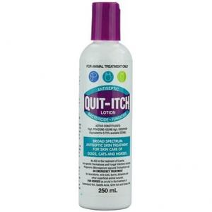 Pharmachem  Quit Itch 250ml